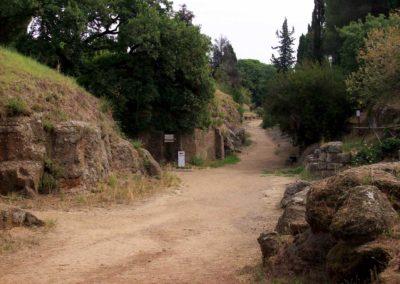 Escursione Quad Cerveteri Roma 5